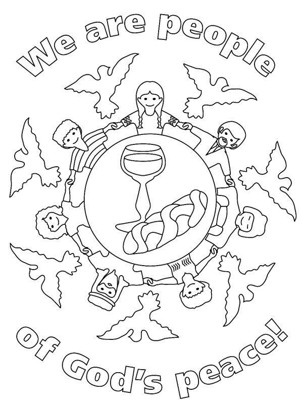 happy victoria day coloring pages - photo#3